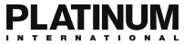 Platinum International Logo